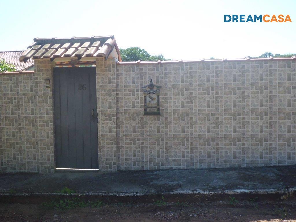 Casa 2 Dorm, Fluminense, São Pedro da Aldeia (CA0931)