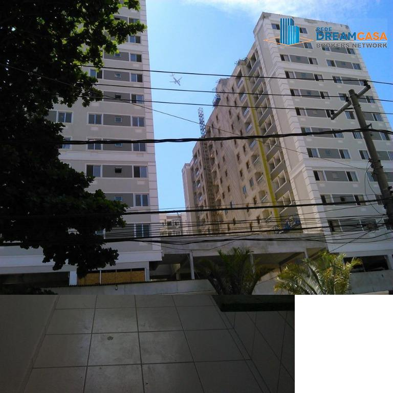 Im�vel: Rede Dreamcasa - Apto 1 Dorm, Rio Comprido
