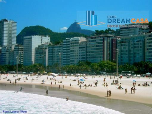 Im�vel: Rede Dreamcasa - Apto 5 Dorm, Copacabana (AP1262)