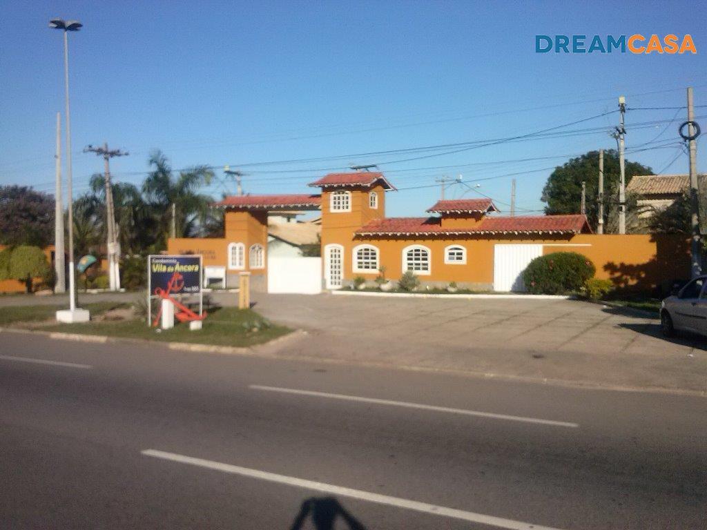 Terreno, Balneário, São Pedro da Aldeia (TE0152)