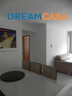 Apto 3 Dorm, Botafogo, Rio de Janeiro (AP1285) - Foto 2