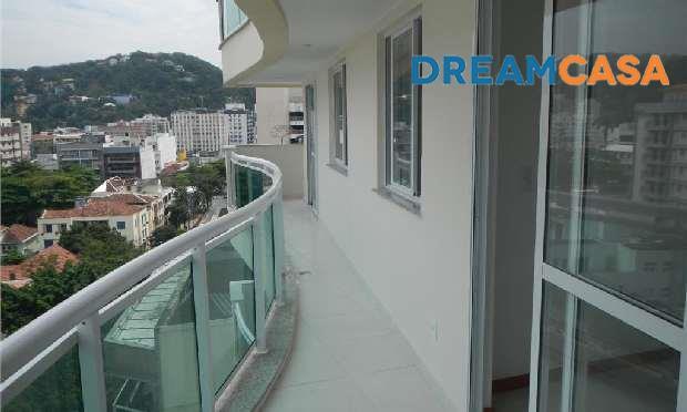 Imóvel: Rede Dreamcasa - Apto 3 Dorm, Botafogo (AP1286)