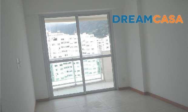 Apto 3 Dorm, Botafogo, Rio de Janeiro (AP1286) - Foto 3