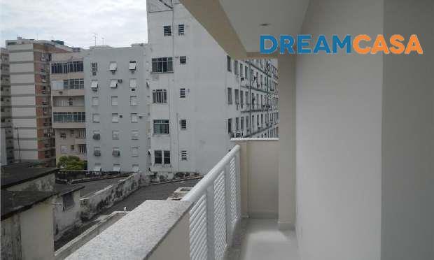 Apto 3 Dorm, Botafogo, Rio de Janeiro (AP1286) - Foto 5