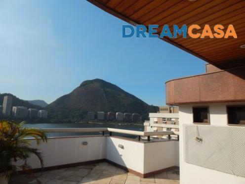 Apto 4 Dorm, Ipanema, Rio de Janeiro (AP1287) - Foto 2