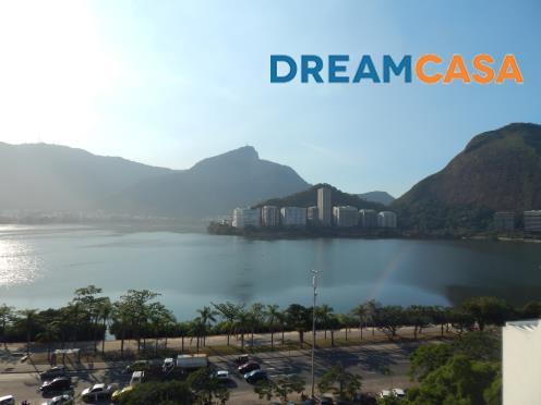 Imóvel: Rede Dreamcasa - Apto 4 Dorm, Ipanema (AP1287)