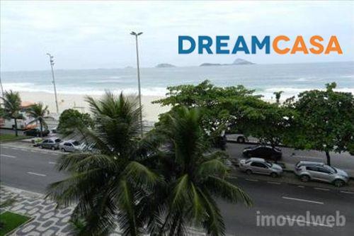 Imóvel: Rede Dreamcasa - Apto 4 Dorm, Leblon (AP1288)