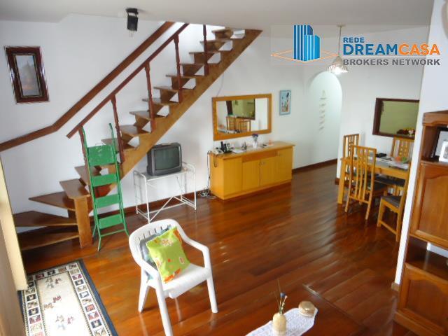 Im�vel: Rede Dreamcasa - Cobertura 3 Dorm, Andara�
