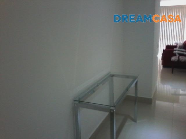 Apto 1 Dorm, Itaipava, Petropolis (AP1339) - Foto 4