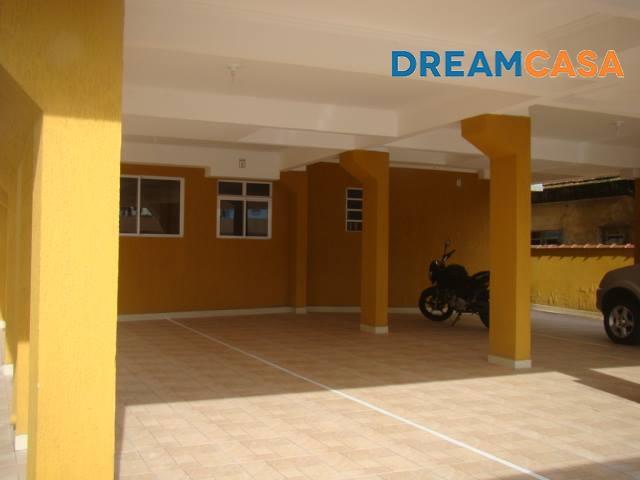 Apto 2 Dorm, Jardim Casqueiro, Cubatão (AP1346) - Foto 2