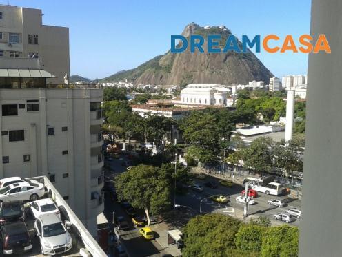 Apto 2 Dorm, Botafogo, Rio de Janeiro (AP1352) - Foto 5