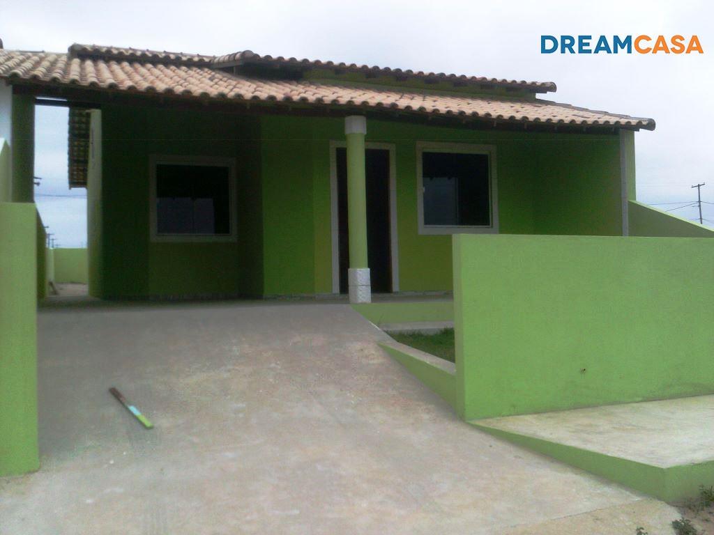 Casa 2 Dorm, Cidade Nova, Iguaba Grande (CA0975)