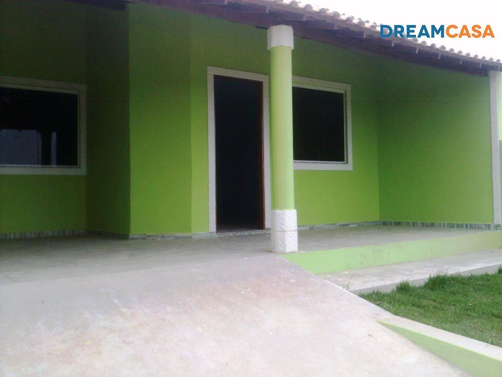 Casa 2 Dorm, Cidade Nova, Iguaba Grande (CA0975) - Foto 2