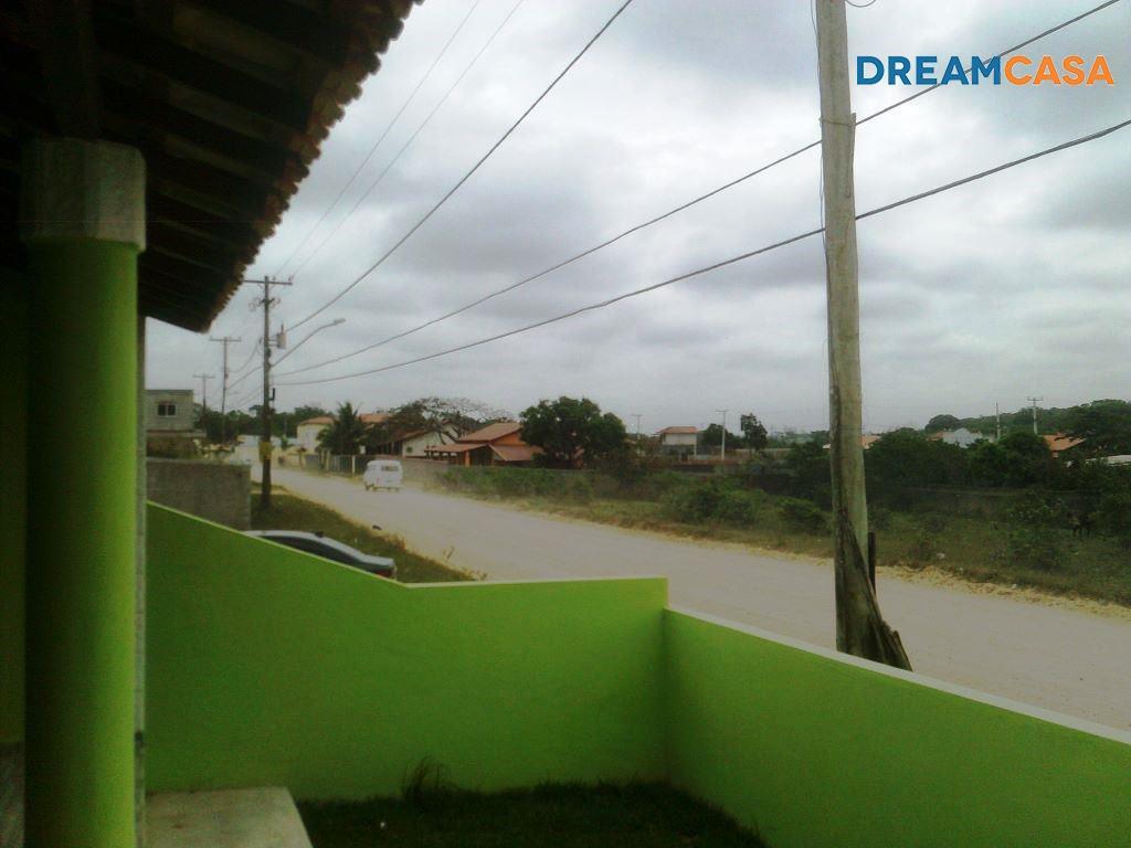 Casa 2 Dorm, Cidade Nova, Iguaba Grande (CA0975) - Foto 3