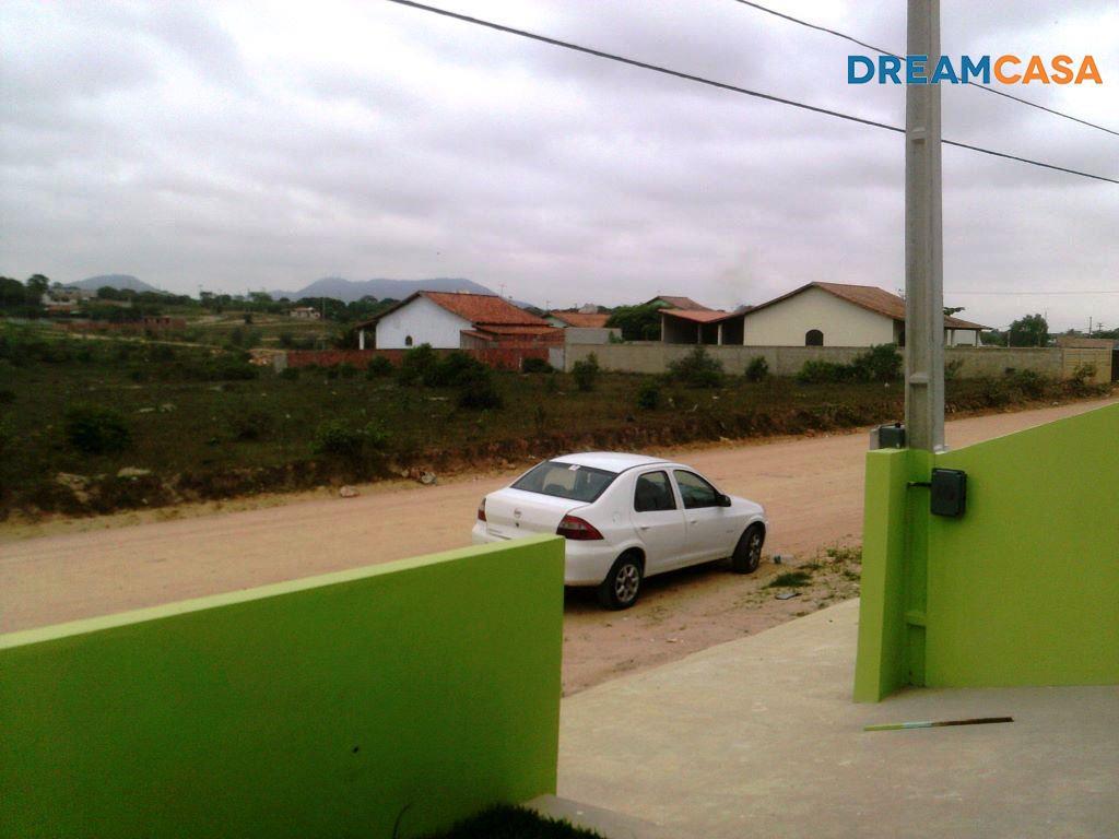 Casa 2 Dorm, Cidade Nova, Iguaba Grande (CA0975) - Foto 5