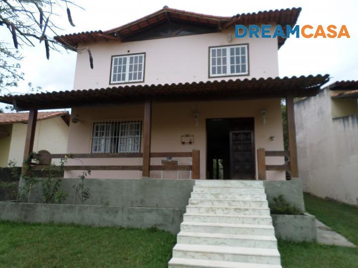 Casa 3 Dorm, Praia do Sudoeste, São Pedro da Aldeia (CA0983)