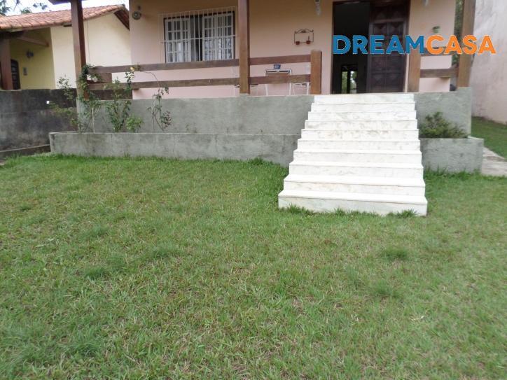 Casa 3 Dorm, Praia do Sudoeste, São Pedro da Aldeia (CA0983) - Foto 4
