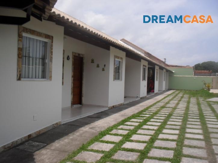 Casa 3 Dorm, Peró, Cabo Frio (CA0985)