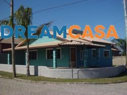 Casa 3 Dorm, Recanto do Sol, São Pedro da Aldeia (CA0986) - Foto 2