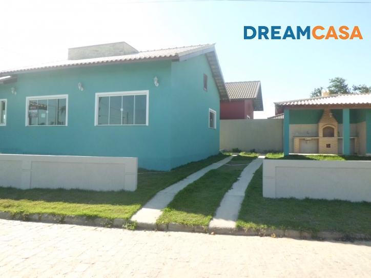 Casa 3 Dorm, Recanto do Sol, São Pedro da Aldeia (CA0986) - Foto 3