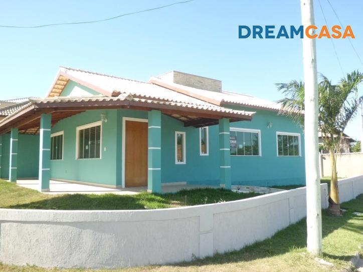 Casa 3 Dorm, Recanto do Sol, São Pedro da Aldeia (CA0986)