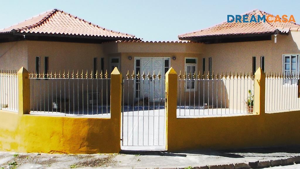 Casa 2 Dorm, Canelas City, Iguaba Grande (CA0989)