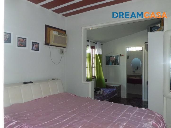 Casa 4 Dorm, Praia Linda, São Pedro da Aldeia (CA0990) - Foto 5