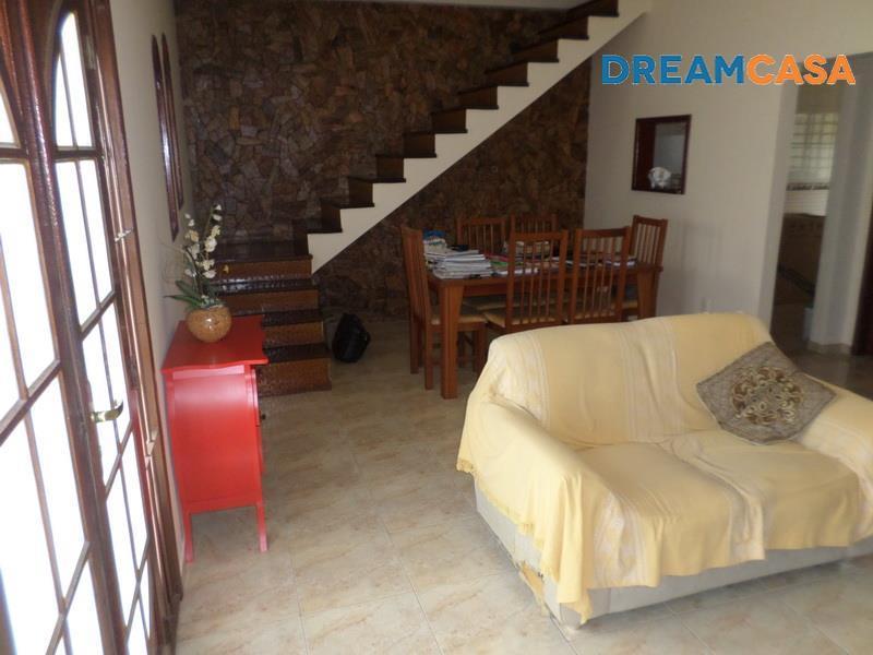 Casa 4 Dorm, Centro, São Pedro da Aldeia (CA0994) - Foto 3