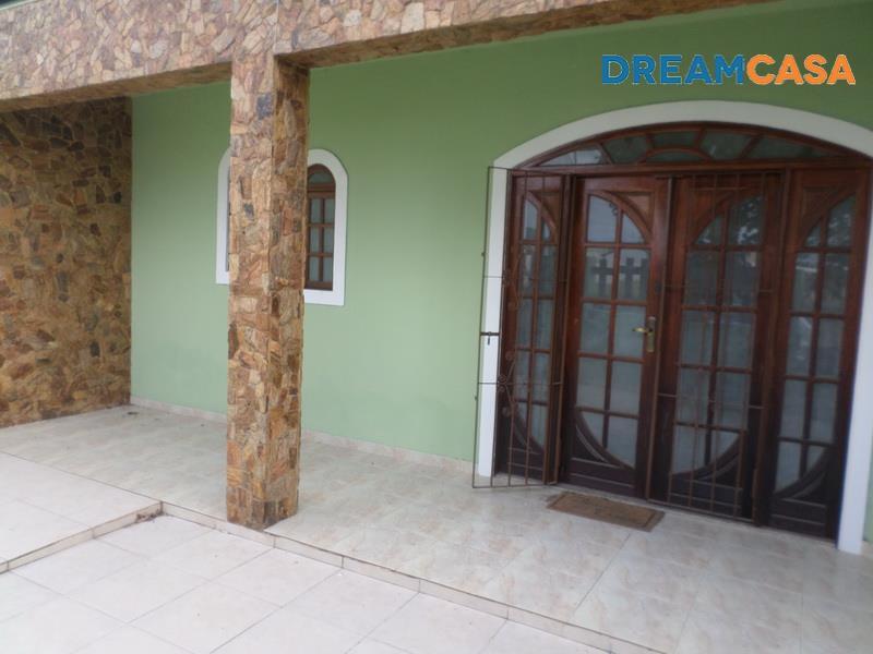Casa 4 Dorm, Centro, São Pedro da Aldeia (CA0994)