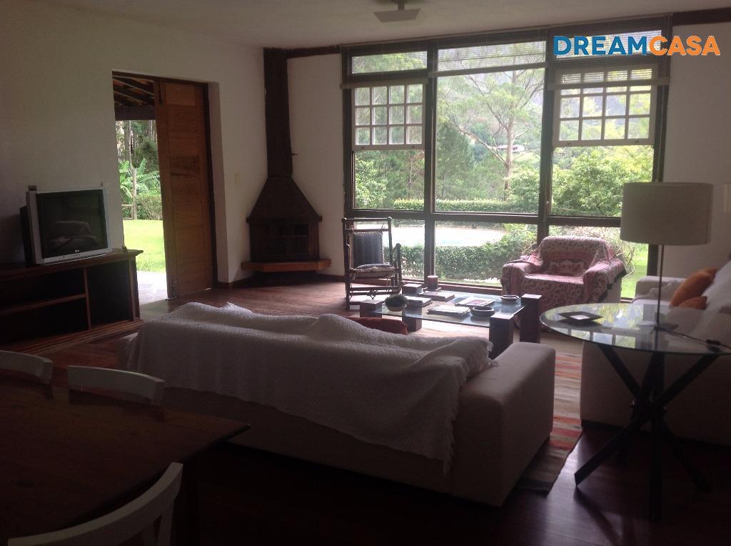 Casa 3 Dorm, Araras, Petropolis (CA0996) - Foto 3