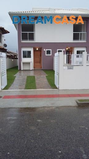 Casa 2 Dorm, Rio Vermelho, Florianópolis (CA0999)