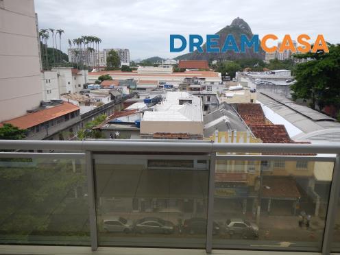 Apto 3 Dorm, Botafogo, Rio de Janeiro (AP1399) - Foto 3