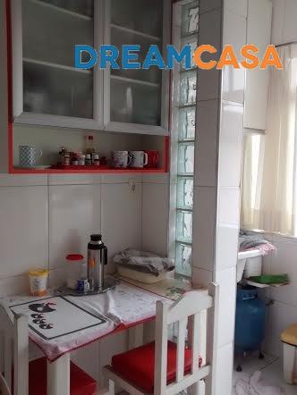 Apto 2 Dorm, Campo Grande, Santos (AP1401) - Foto 3