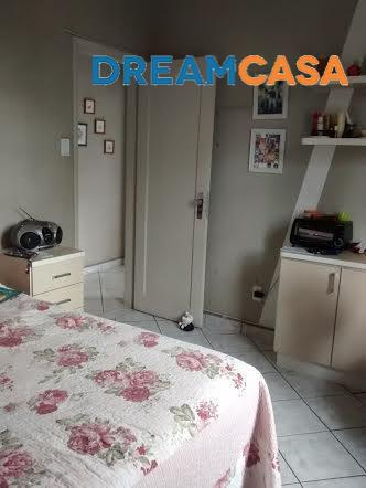 Apto 2 Dorm, Campo Grande, Santos (AP1401) - Foto 4