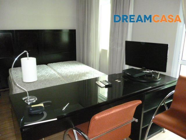 Flat 1 Dorm, Perdizes, São Paulo (FL0028)