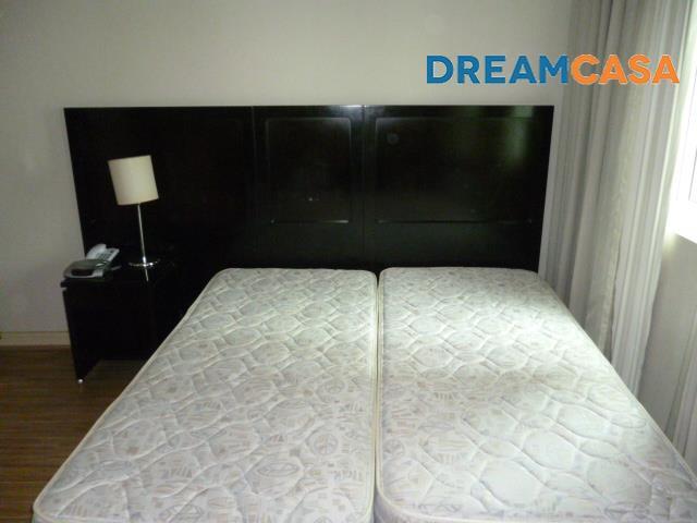 Flat 1 Dorm, Perdizes, São Paulo (FL0028) - Foto 2