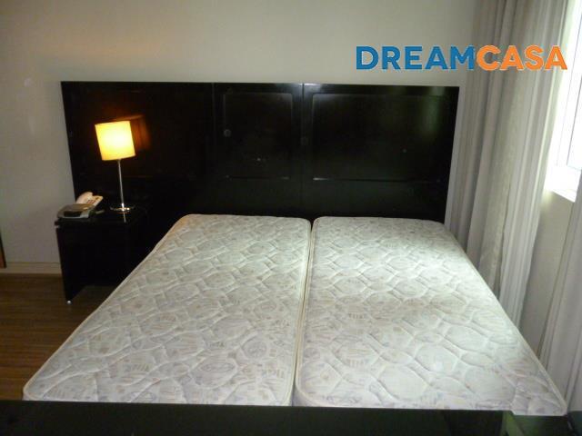Flat 1 Dorm, Perdizes, São Paulo (FL0028) - Foto 3