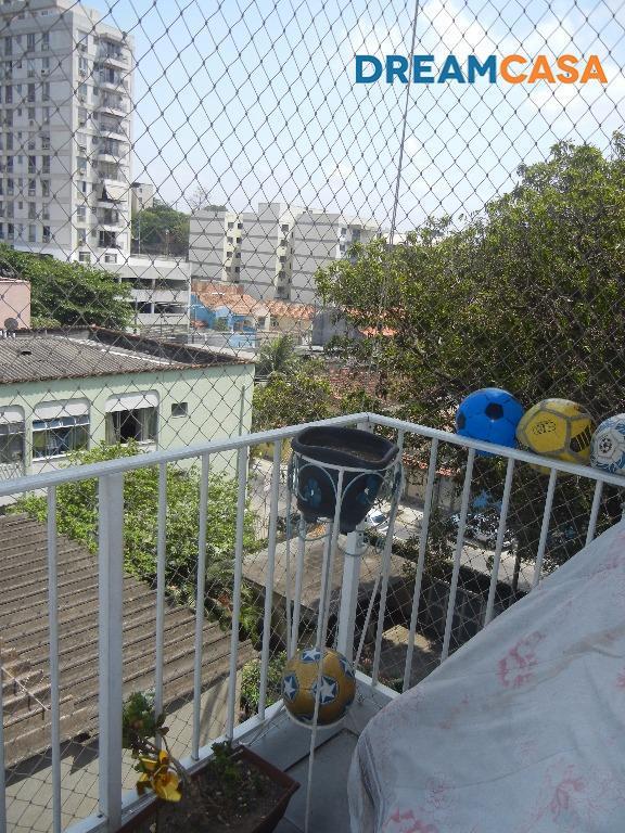 Apto 3 Dorm, Engenho de Dentro, Rio de Janeiro (AP1446) - Foto 5