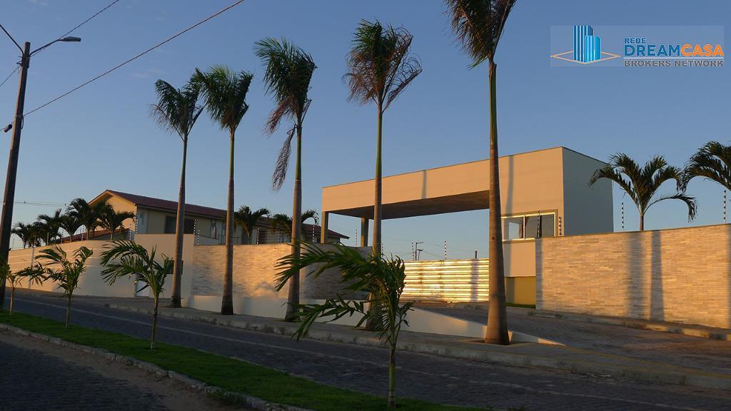 Im�vel: Rede Dreamcasa - Casa 2 Dorm, Planalto, Natal