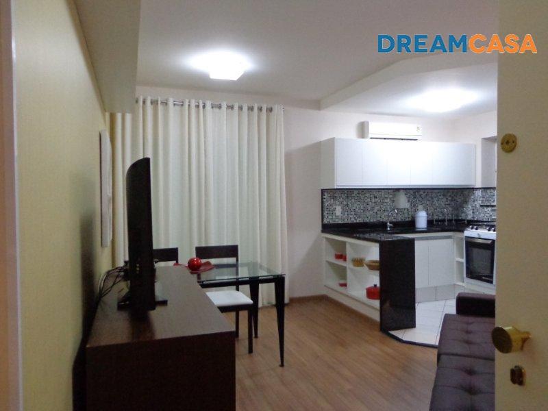 Flat 1 Dorm, Itaim Bibi, São Paulo (FL0030) - Foto 3