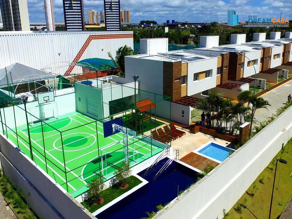 Im�vel: Rede Dreamcasa - Casa 3 Dorm, Ne�polis, Natal