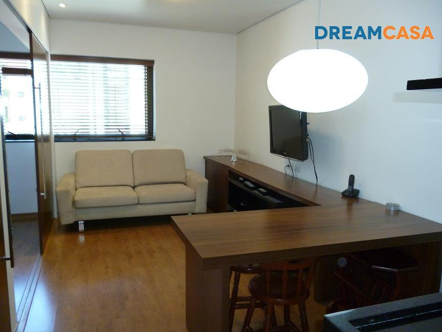 Flat 1 Dorm, Jardim Paulista, São Paulo (FL0031)