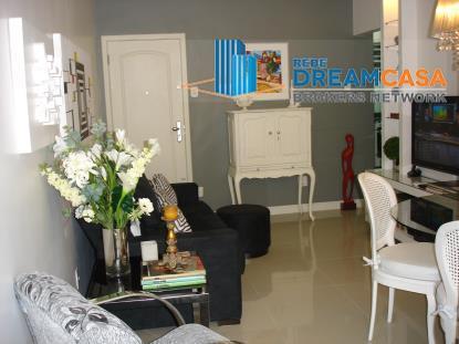 Im�vel: Rede Dreamcasa - Apto 2 Dorm, Copacabana (AP1561)