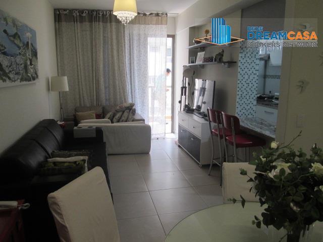 Im�vel: Rede Dreamcasa - Apto 1 Dorm, Copacabana (AP1563)