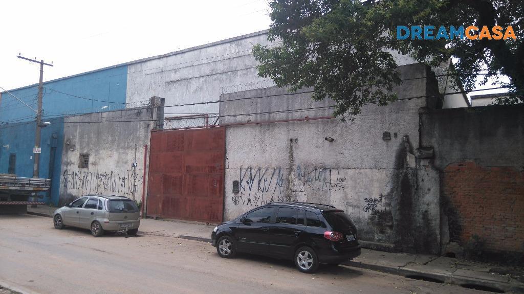 Galpão, Vila Leopoldina, São Paulo (GA0055) - Foto 2