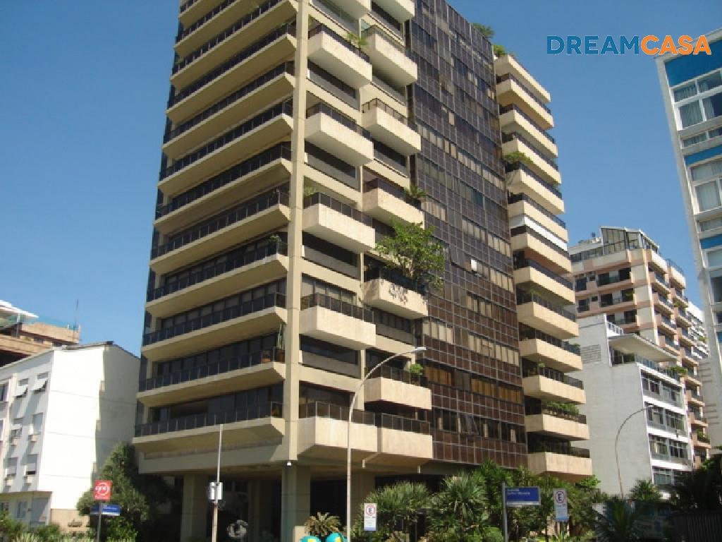 Apto 4 Dorm, Leblon, Rio de Janeiro (AP0520) - Foto 2