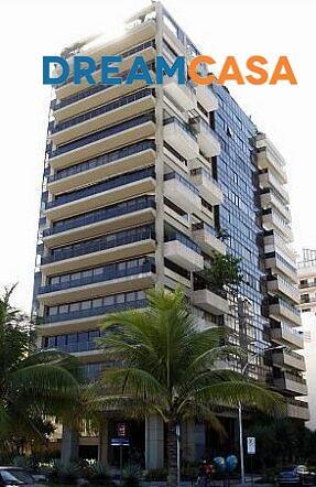 Apto 4 Dorm, Leblon, Rio de Janeiro (AP0520) - Foto 3