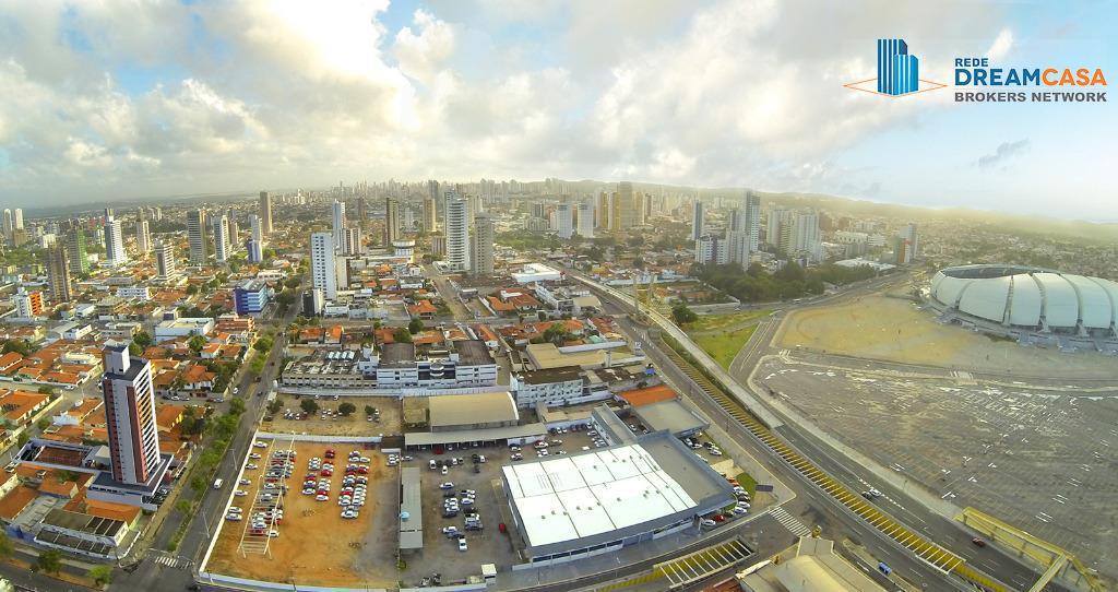 Im�vel: Rede Dreamcasa - Apto 3 Dorm, Lagoa Nova, Natal