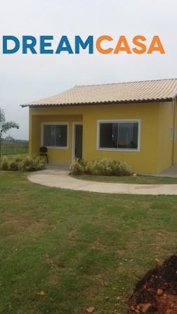 Casa 2 Dorm, Centro, Araruama (CA1088)