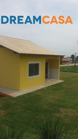 Casa 2 Dorm, Centro, Araruama (CA1088) - Foto 4